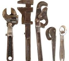 tipos de llave inglesa