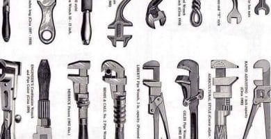 tipos de llaves ajustables